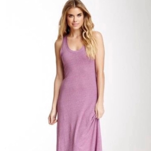 ae783d6f32b Alternative Earth Dresses   Skirts - 🌟 5 Sale Alternative Earth Mauve Maxi  Dress